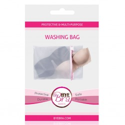 Woreczek do prania - Bye Bra Washing Bag Clear